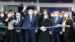 Erdoğan: 2023'te Kırşehir gerek cumhurbaşkanlığı gerekse milletvekilliği seçimleri için yeni bir dönemin adresi olacak