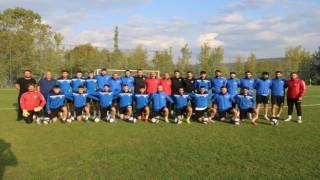Ereğli Belediyesporun hedefi; iyi futbol ve şampiyonluk
