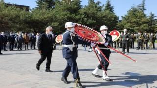 Erzincanda 19 Eylül Gaziler Günü törenle kutlandı