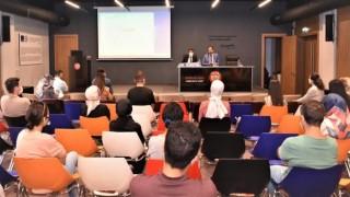 Erzincanda 2021-2022 Eğitim Öğretim yılı sene başı Psikolojik Danışmanlar Toplantısı gerçekleşti