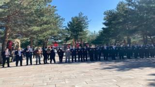 Erzurumda 19 Eylül Gaziler Günü etkinlikleri