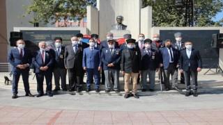 Fatsada 19 Eylül Gaziler Günü kutlandı