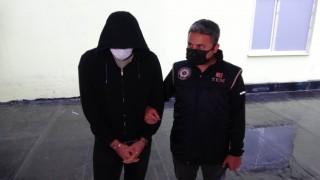 FETÖnün mahrem askeri yapılanmasına operasyon: 6 gözaltı