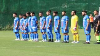 HD Elazığ Karakoçan FK, 18 futbolcuyla Antalyada