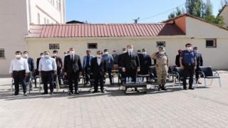 Hizanda 'İlköğretim Haftası kutlandı