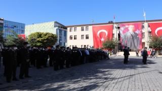 Iğdırda Gaziler Günü anma programı düzenlendi
