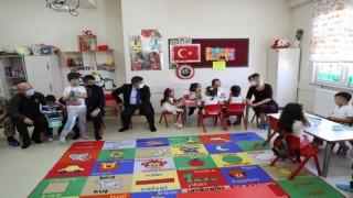 Iğdırda İlköğretim Haftası kutlandı