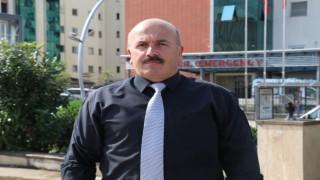 İl Sağlık Müdürü Tepeden Korana virüsle mücadelede 'Horon ve ikram uyarısı