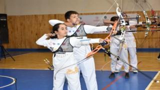Ispartada Avrupa Spor Haftası gösterilerle başladı
