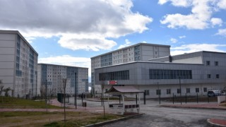 Ispartada KYK yurtlarına başvuran tüm öğrenciler yerleştirildi