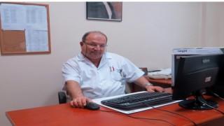 İzmirli doktor Covid-19dan hayatını kaybetti