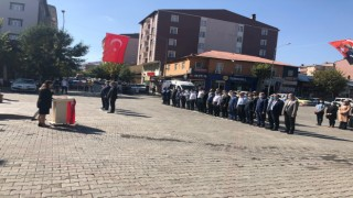 Kağızmanda Gaziler Günü Anma Programı düzenlendi
