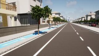 Karamanda sağlıklı yol projesinin yapımı başlıyor