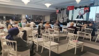 Kayseri Eczacı Odası 50. Olağan Genel Kurulu başladı