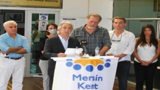 Kent Konseyinden Mersine turizm yatırımı çağrısı
