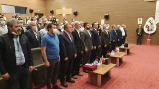 Kırşehirde iş insanları başarı hikayelerini paylaştı