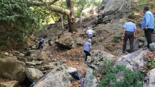 Kozanda eko turizm atağı