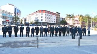 Kuluda Gaziler Günü kutlandı