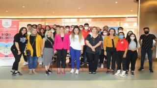 Malatya Park AVMde Sağlıklı ve Güvenli Hareketlilik söyleşisi