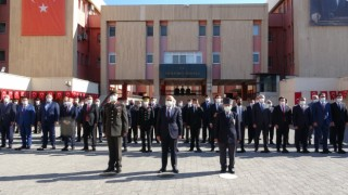 Mardinde 19 Eylül Gaziler Günü etkinlikleri