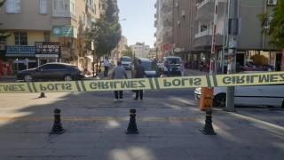 Mardinde avukata silahlı saldırı