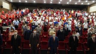 Mardinde ilkokul haftası kutlandı