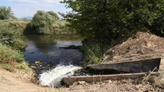 MASKİden Gediz Nehrinin kirliliği ile ilgili açıklama
