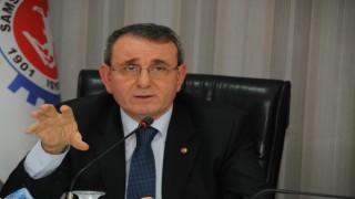 Murzioğlu, Samsunun ihracattaki gururlarını kutladı