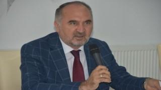 Öğrenciler Sinop Üniversitesine ilgi göstermedi, rektör milli eğitimi suçladı