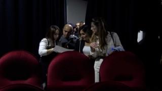 Tatvanlılar uzun bir aradan sonra tiyatroyla buluştu