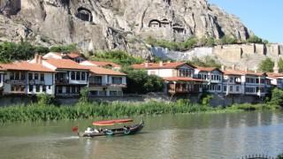 Şehzadeler Şehri Amasyadan coğrafi işaret atağı