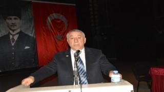 """Serdar Ünsal, """"Paşiyan samimi ise Göy Mescitte namaz kılmamıza izin versin"""""""