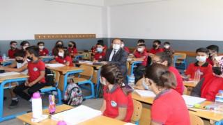 Şırnakta İlköğretim Haftası etkinliği düzenlendi