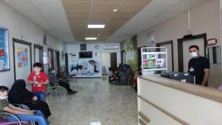 Suriyelilerin aşılama oranı Türk vatandaşlarla benzer seyrediyor