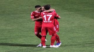 TFF 1. Lig: Altınordu: 2 - Denizlispor: 1