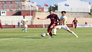 TFF 1. Lig: RH Bandırmaspor: 2 - Altınordu: 1