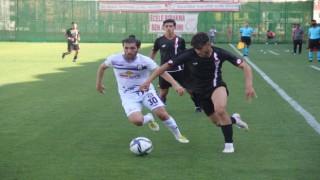 TFF 3. Lig: Elazığspor: 2 - Artvin Hopaspor: 2
