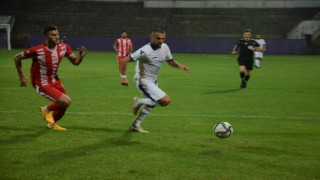 TFF 3. Lig: Orduspor 1967 Futbol İşletmeciliği: 4 - Çankaya Futbol Kulübü: 0