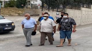 Tostçu Mahmutun cenazesi memleketi Adanaya gönderildi