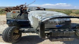 Kilis Musabeyli'de Traktör devrildi: 1 ölü