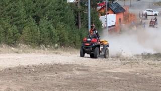 TransAnatolia Rally Raid rallisi Sarıkamışta start aldı