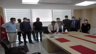 Tuncelide 9 projeye 10 milyon lira hibe desteği