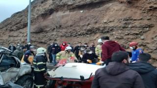 Tuncelide geçen ay meydana gelen 42 kazada 30 kişi yaralandı