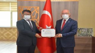 Türkiye Geçilemez yarışmasında ödüller sahiplerini buldu