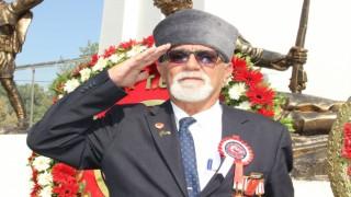 Türkiye Muharip Gaziler Derneği Şube Başkanı Tarım: 19 Eylül fedakar ve kahraman gazilerimizin şeref ve kahramanlık günüdür