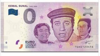 Yargıya taşınan Kemal Sunal hatıra 'Eurolarında yeni karar