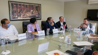 Yerel eşitlik eylem planı çalışmaları katılımcı toplantılarla sürüyor
