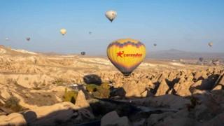 Corendon Airlines, Salomon Cappadocia Ultra-Traile değer kattı
