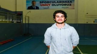 Esenyurtlu gençler, Spor Akademisi ile hayallerine ulaştı