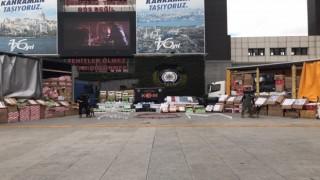 İstanbulda kaçakçılık şebekesine operasyon: 26 gözaltı